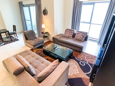 Photo for West Heights 703,Excellent 3BD apartment