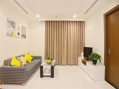 Photo for NEW! Amazing City View Apt in Central 01