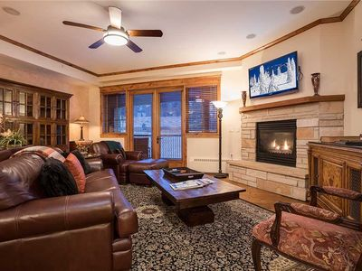 Photo for NO CLEANING FEE! HM2E by Mountain Resorts: Luxury ~ A/C ~ Pool & Hot Tub