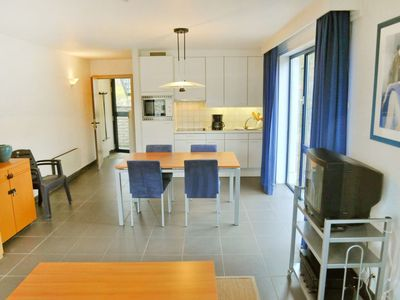 Photo for Apartment 581 m from the center of Durbuy with Parking, Internet, Pool, Garden (40717)