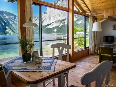 Photo for 1BR Apartment Vacation Rental in Altaussee