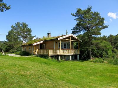Photo for Vacation home Hellevik (FJS551) in Sognefjord, Nordfjord, Sunnfjord - 4 persons, 2 bedrooms