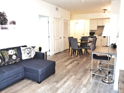 Photo for 2 bedroom Staples furnished rentals