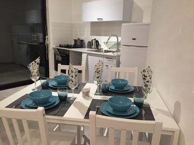 Photo for Perfect central beach apartment (apt 33)