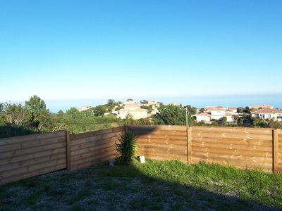 Photo for APPARTMENT CLEMENT - SEA VIEW
