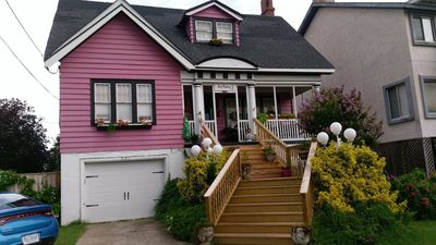 Photo for Shirley's Buckroe Beach House Weekly Special 7th night Free!