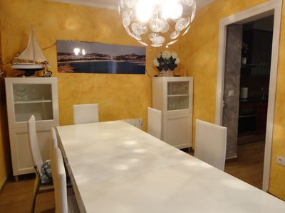 Photo for CASA MARTINET- A 180 METERS FROM THE BEACH