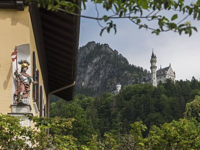 Photo for 4BR House Vacation Rental in Schwangau, BY