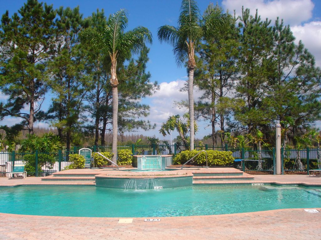 Tampa Bay Close To Golf Courses Beaches And Disney World