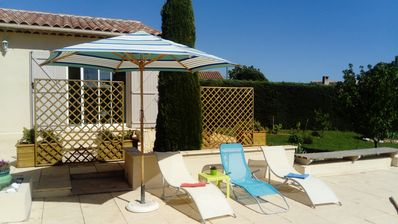 Photo for 1BR House Vacation Rental in Le Val, Provence-Alpes-Côte-D'Azur