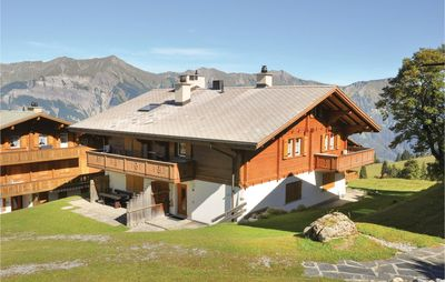 Photo for 2 bedroom accommodation in Axalp ob Brienz