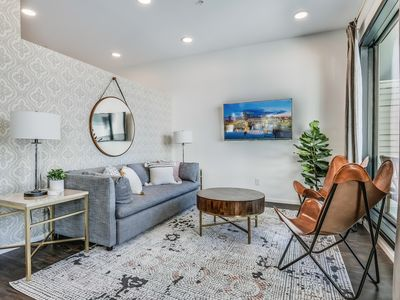 Photo for Illume   Inspiring Gulch View Basecamp   Pool View & Picture-Perfect Interior