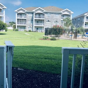 Photo for First Floor Myrtlewood condo, Winter monthly rental available!!