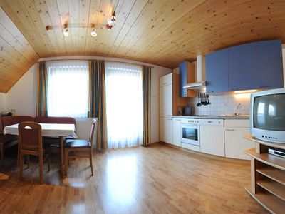 Photo for Apartment type D 43 m² - up to 4 pers. - Apartment Plozner ****