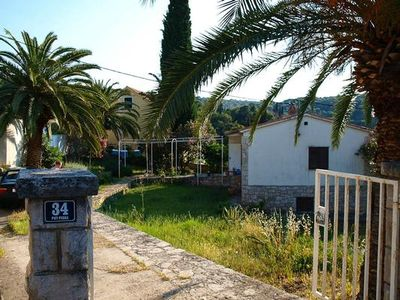 Photo for Holiday house Postira for 1 - 5 persons with 2 bedrooms - Holiday house