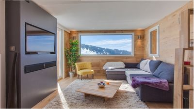 Photo for Luxury apartment, 3 rooms, 4/6 pers