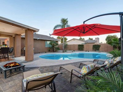 Photo for *Two master suites* Minutes to Kierland Commons & Scottsdale Quarter!