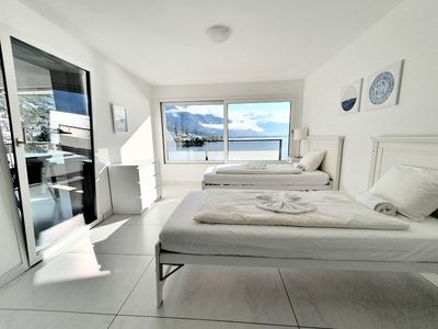 Photo for 703 penthouse with panoramic view