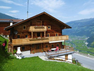 Photo for holiday home, Hippach im Zillertal  in Zillertal - 12 persons, 5 bedrooms