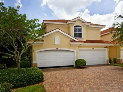 Photo for Villa Tarpon located in Tarpon Point Marina Resort - a gated community