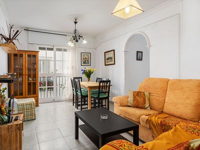 Photo for Charming Apartment with Great Location and Balcony ; Pets Allowed