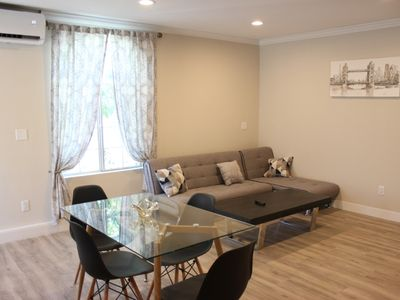 Photo for 1BR House Vacation Rental in Mission Hills, California