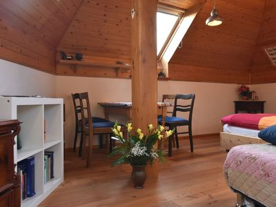 Photo for Welcoming Apartment with Naturistic Views in Restchow