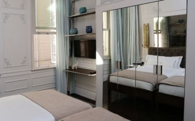 Photo for Deluxe Suite in the Heart of Istanbul 1
