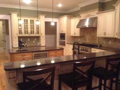 Photo for 2019 Masters Week Rental in Augusta, GA, only 7 miles from the Augusta National.