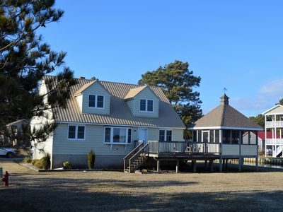 Photo for 2BR House Vacation Rental in Chincoteague, Virginia