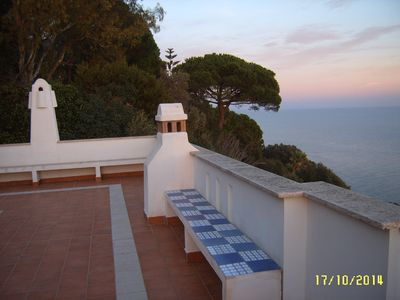 Photo for Holiday house, Circeo promontory