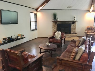 Photo for 2BR Chateau / Country House Vacation Rental in Many, Louisiana
