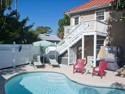 Photo for Charming Vacation Spot with Private Pool