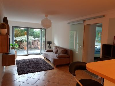 Photo for 1BR Apartment Vacation Rental in Hainchen, NRW