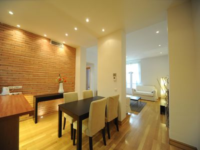 Photo for New! Luxury apartment in the center of Madrid