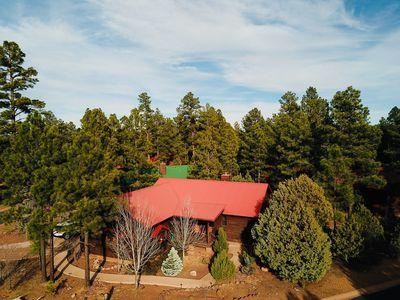 Photo for Luxurious, clean & quiet cabin in Torreon