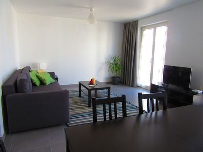 Photo for Modern and confortable 2 bedroom apartment in Tavira town center