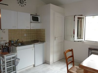 Photo for Lovely studio for rent in downtown Annecy