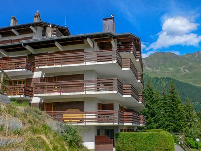 Photo for Apartment Boucanier 304 in Verbier - 4 persons, 2 bedrooms