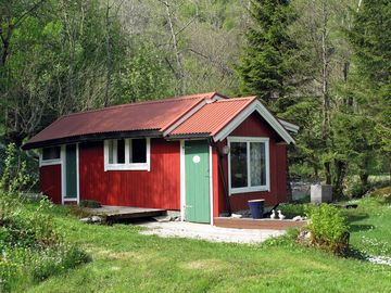 Vacation home in Davik, Western Norway - 4 persons, 1 bedroom