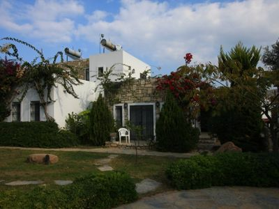 Photo for 1BR Apartment Vacation Rental in Mu?la, Bodrum