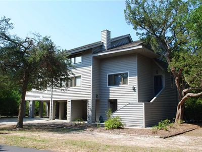 Photo for Cedar House: 5 BR / 3 BA house in Pawleys Island, Sleeps 10