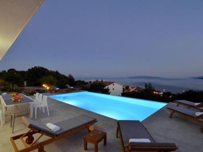 Photo for Holiday house Kastav for 1 - 8 persons with 4 bedrooms - Holiday house