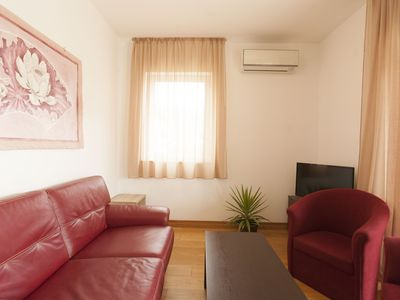 Photo for Two rooms Apartment - Terrace without sea view