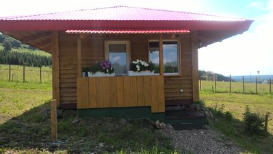 Photo for Holiday house 100 km from Ufa for rent, family friendly, pets allowed