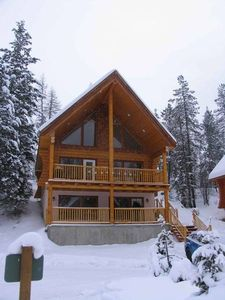 Photo for 2BR Cabin Vacation Rental in Kimberley, BC