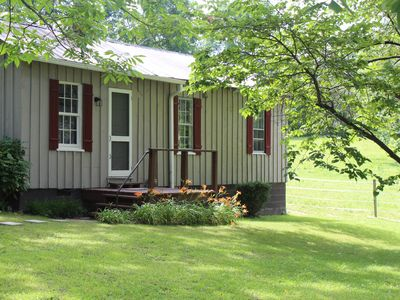 Photo for Beautiful Country Home Convenient to Greensboro, Burlington and High Point