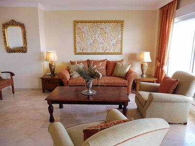Photo for Apartment / app. for 7 guests with 250m² in Estepona (66399)