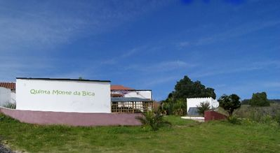 Photo for Pure nature! Holiday in the hinterland of the Algarve. Pool available.