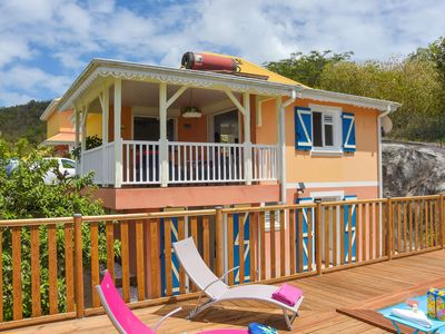 Photo for 3BR Villa Vacation Rental in Anses D'Arlets, Martinique